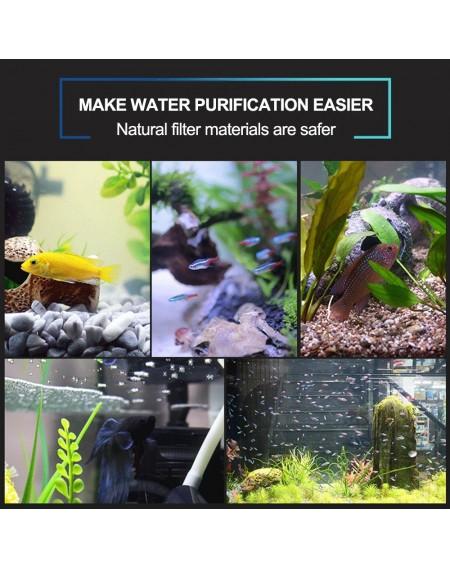 Aquarium Ammonia Remover Filter Aquarium Fish Tank Filter Media 500G