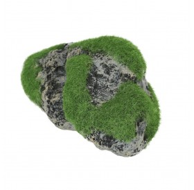 Artificial Floating Rock Aquarium Suspended Landscape Stone Pumice Fish Tank Decor