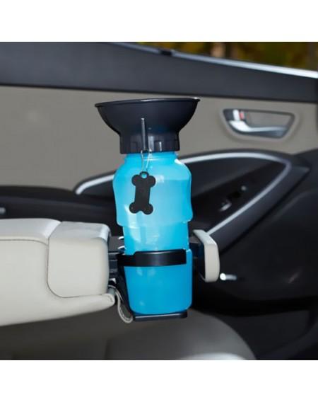 Auto DogMug Puppy Travel Sport Outdoor Free Feeding Bottle