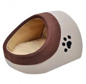 Warm Fleece Katzenhöhle XL