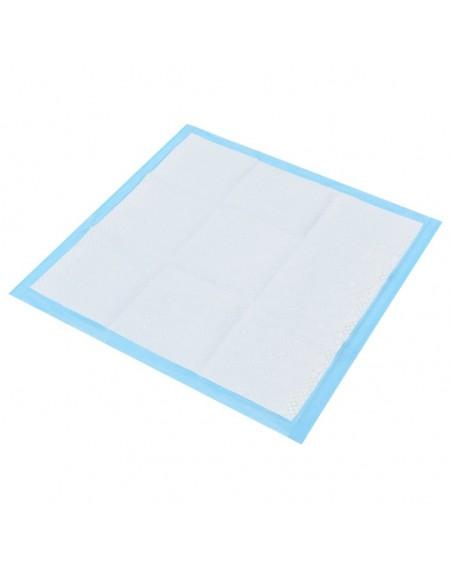 Dog toilet mats 200 pcs. 60 × 60 cm nonwoven fabric