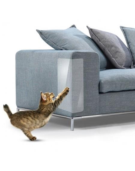 Cat Pet Couch Protector Furniture Scratch Guards Cat Scratch  Protector Pad for Protecting Furniture
