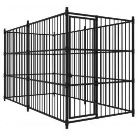 Outdoor kennel 300x150x185 cm