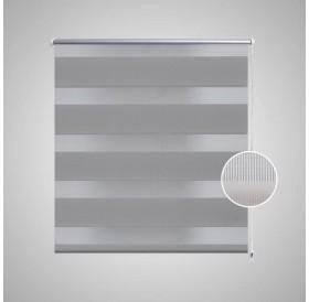 Blind Zebra 70 x 120 cm Grey
