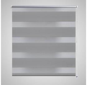 Blind Zebra 80 x 150 cm Grey