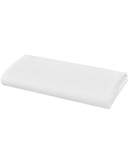 100 Dinner Napkins White 50 x 50 cm