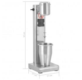 Milkshake Mixer Stainless Steel 1 L