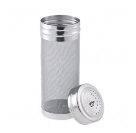400 Micron Mesh Stainless Steel Beer Keg Dry Hopper Home Beer Brewing Filter Hop Strainer