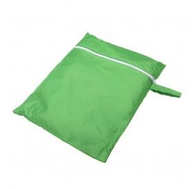 Wagon Barbecue BBQ Outdoor Garden Waterproof  Dustproof Sunscreen Cover Size M 124 * 61 * 91cm
